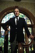 Prof. John Kenneth Galbraith 1908-2006