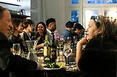 Impact Leaders Club Dinner Apr 2019