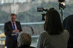 At First Minister&rsquo;s Questions, Scottish Conservative leader Ruth Davidson said the party would reject the proposals set out by the SNP on Monday.<br /> <br /> Scottish Conservative leader Ruth Davidson was joined by Scotland Minister David Mundell in Edinburgh. She said, <br /> <br /> &ldquo;The Scottish Conservatives reject the proposals set out by the First Minister on Monday.<br /> <br /> &ldquo;A referendum cannot happen when the people of Scotland have not been given the opportunity to see how our new relationship with the European Union is working.<br /> <br /> &ldquo;And it should not take place when there is no clear political or public consent for it to happen.<br /> <br /> &ldquo;Our country does not want to go back to the divisions and uncertainty of the last few years.<br /> <br /> &ldquo;Another referendum campaign will not solve the challenges this country will face.<br /> <br /> &ldquo;We don&rsquo;t want it. We don&rsquo;t need it.&rdquo;<br /> <br /> <br /> Pictured: David Mundell