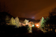 Hillend Ski Centre..Picture by Alex Hewitt.alex.,hewitt@gmail.com.07789871540