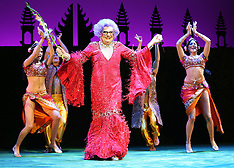 NOV 13 2013 Barry Humphries' Farewell Tour