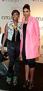 Rachel Roy and Estelle 2010