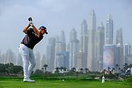 Omega Dubai Desert Classic 2020 R1