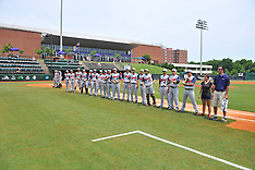 Baseball Game 10 Belmont vs Mercer Championship