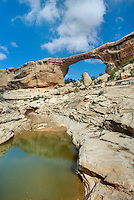 Owachomo Bridge, Natural Bridges National Monument Utah