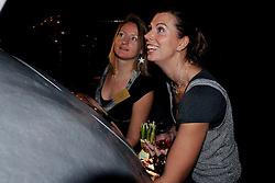 15-12-2008 ALGEMEEN: TOPSPORT GALA: AMSTERDAM<br /> Marlies Smulders en <br /> ©2008-WWW.FOTOHOOGENDOORN.NL
