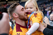 Rangers v Motherwell - Betfred Cup - Semi-Final - 22 October 2017