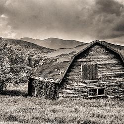 The Keene Barn