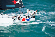 Melges 32 Worlds, Aerials, Dec 5, 2014