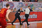 DESCRIZIONE : Varese Campionato Lega A 2011-12 Cimberio Varese Acea Virtus Roma<br /> GIOCATORE : Marco Calvani<br /> CATEGORIA : Ritratto Delusione<br /> SQUADRA : Acea Virtus Roma<br /> EVENTO : Campionato Lega A 2011-2012<br /> GARA : Cimberio Varese Acea Virtus Roma<br /> DATA : 12/02/2012<br /> SPORT : Pallacanestro<br /> AUTORE : Agenzia Ciamillo-Castoria/G.Cottini<br /> Galleria : Lega Basket A 2011-2012<br /> Fotonotizia : Varese Campionato Lega A 2011-12 Cimberio Varese Acea Virtus Roma<br /> Predefinita :