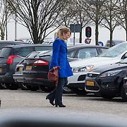 NLD/Vleuten/20130405 - Weervrouw Helga van Leur