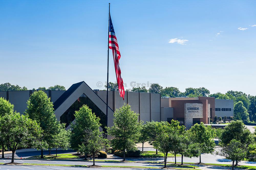 Cornerstone Church, Nashville, Tennessee, USA