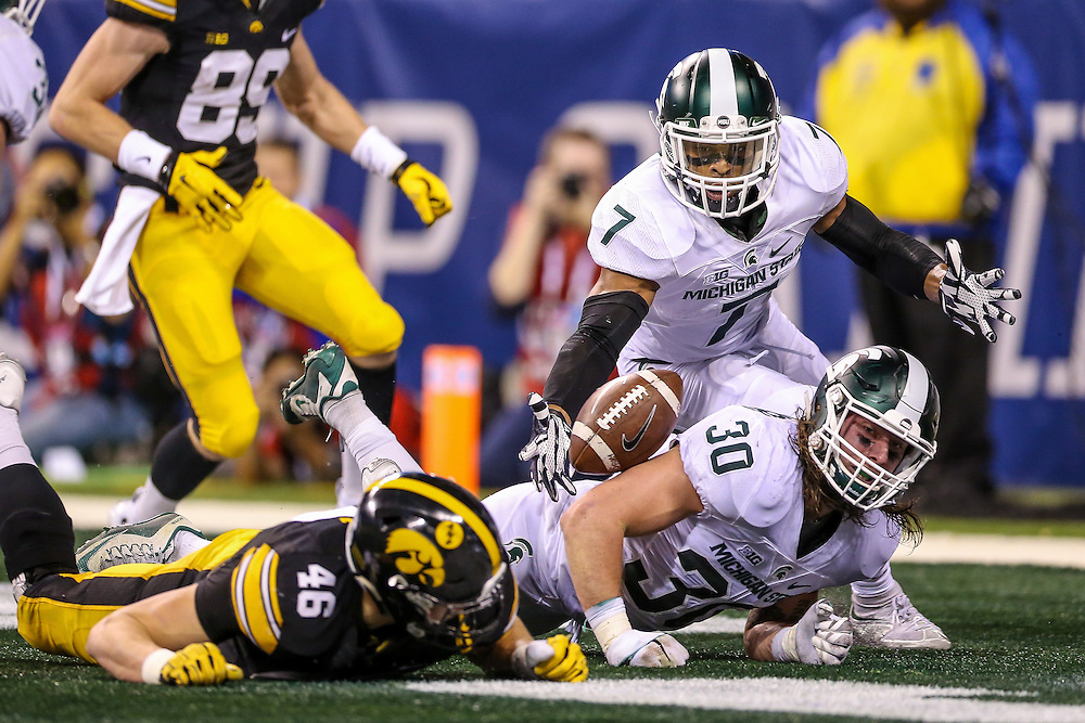 Photo Credit: Matthew Mitchell / MSU Athletic Communications