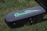 GreenSeeker development