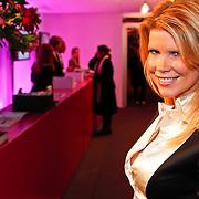 NLD/Amsterdam/20110128 - AIFW winter 2011, show Monique Collignon, Anouska Wink
