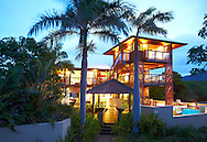 Lotus House Magnetic Island