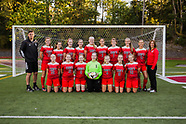 2017-18 King's High School Girls Soccer