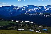 Colorado, RMNP