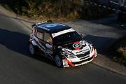 DM1 ADAC Wikinger Rallye 2012 - Süderbrarup