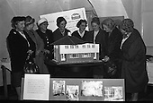1961 - Doll's House At The I.S.P.C.C.    B976.