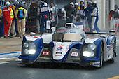 Le Mans 2013 - 24 Hours