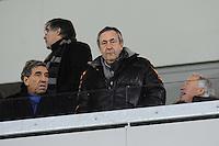 Jean Pierre BERNES - 25.01.2015 - Saint Etienne / PSG - 22eme journee de Ligue1<br /> Photo : Jean Paul Thomas / Icon Sport