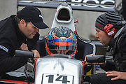TRS 2014 Wednesday practice, Teretonga