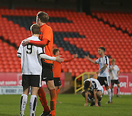 20-12-2015 Dundee United v Dundee - Little Big Shot Scottish Cup