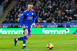 James Maddison of Leicester City - Mandatory by-line: Robbie Stephenson/JMP - 26/02/2019 - FOOTBALL - King Power Stadium - Leicester, England - Leicester City v Brighton and Hove Albion - Premier League