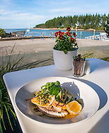 A hidden gem in the coastal wine country region of New Zealand's South island, Mapua offers a scenic stop for travellers seeking local seafood and drinks.