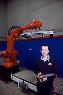 Machine Robotics