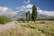 - Campo Los Andes