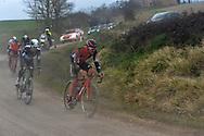 11° Strade Bianche, Van Avermaet Greg, team BMC RACING TEAM,Siena 4 Marzo 2017 © foto Daniele Mosna