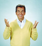Portrait of Dick Clark