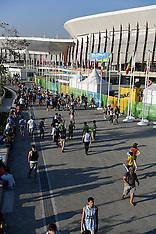 20160817 Rio 2016 Olympics - Olympic Park