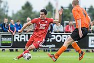 28-06-2016: Voetval: DESTO v FC Utrecht: Vleuten<br /> <br /> Rubio Rubin (FC Utrecht)<br /> <br /> Oefenduel in voorbereiding op Eredivisie - Seizoen 2016 / 2017 <br /> <br /> Foto: Gertjan Kooij
