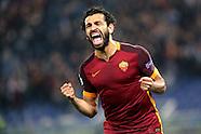 Roma v Bayer Leverkusen - UEFA Champions League - 03/11/2015