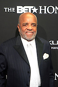 8 February -Washington, D.C: Music Executive/Producer Berry Gordy  attend the BET Honors 2014 Red Carpet held at the Warner Theater on February 8, 2014 in Washington, D.C.  (Terrence Jennings)