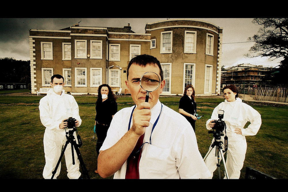 Forensics Team - Durham