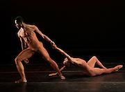 Forgotten Time.Alvin Ailey American Dance Theater.Choreography by Judith Jamison.Credit photo: ©Paul Kolnik.paul@paulkolnik.com.nyc  212-362-7778