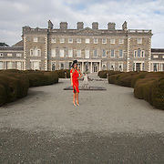 AP Photo - Carton House Best Dressed