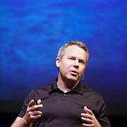 Wade Larson at TEDxWaterloo 2013