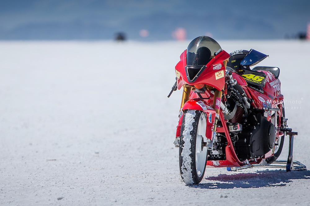 2014 Bonneville Speed Trials