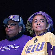 Laney College BSU / ILWU 1021/ SEIU