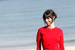22.09.2012, San Sebastian Donostia, ESP, 60th San Sebastian Donostia International Film Festival, im Bild The actress Maribel Verdu attend the photocall of 'Blancanieves' // during 60th San Sebastian Donostia International Film Festival, San Sebastian Donostia, Spain on 2012/09/22. EXPA Pictures © 2012, PhotoCredit: EXPA/ Alterphotos/ Acero..***** ATTENTION - OUT OF ESP and SUI *****