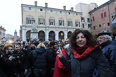 20130329 MANIFESTAZIONE PER FAMIGLIA ALDROVANDI