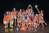 La Porte Girls Soccer teams