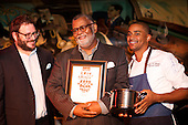 Esquire Food & Drink Awards 2014