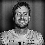 PORTUGAL, Lisbon. 31st May 2012. Volvo Ocean Race, Leg 7 (Miami-Lisbon) finish. Diego Fructuoso, Media Crew Member, Team Telefonica.