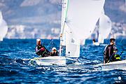 Mallorca Sailing Center Regatta, CNA-CMSAP MALLORCA. <br /> &copy; Bernard&iacute; Bibiloni / www.bernardibibiloni.com